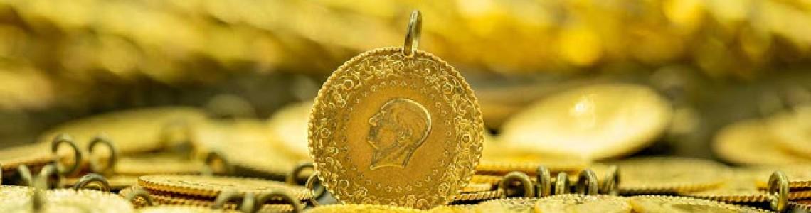 Küçük Ölçekli Yatırımcıların En Favori Birikim Aracı Küçük Altın (Çeyrek Altın)