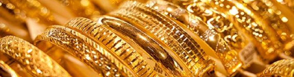 Altının Kaç Ayar Olduğu Nasıl Anlaşılır?