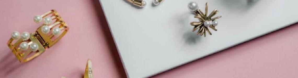 Mücevher Trendleri