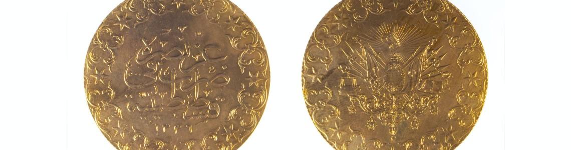 Osmanlı'da Mücevher