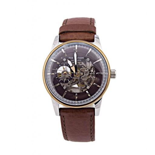 For Motıon Otomatık  Erkek Saatı L24